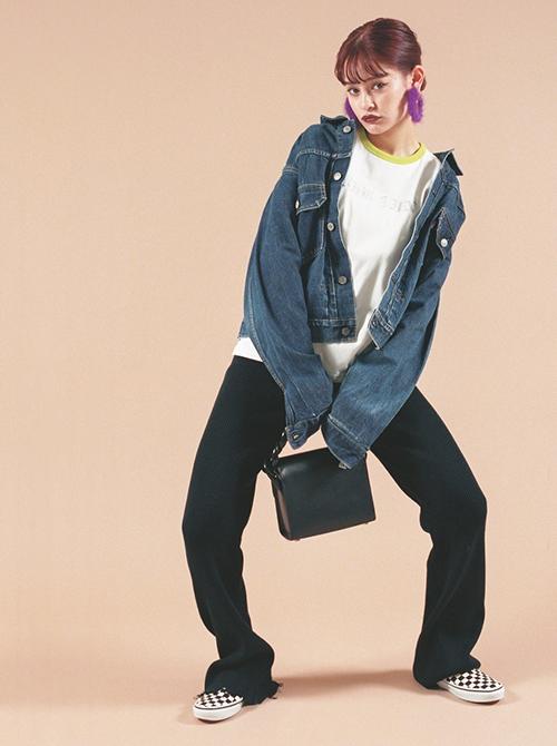 emma(モデル)のオシャレな私服一挙公開!好きなブランドも調査