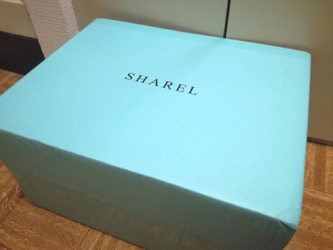 SHAREL箱