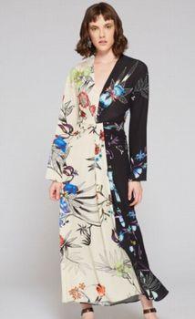 ETROワンピースドレス