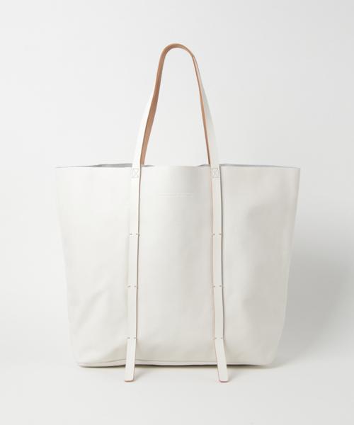 白トートバッグ