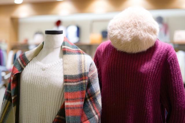 冬の旅行の服装どうする?2
