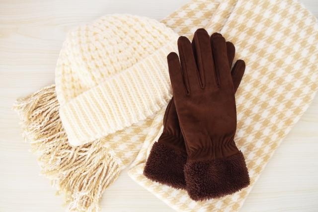 冬の旅行の服装どうする?3
