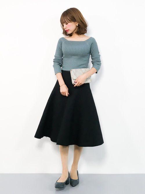 勤務初日の服装スカートorパンツ?2
